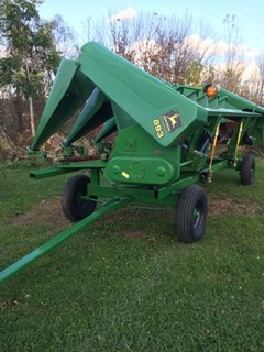 Header-Corn For Sale 1998 John Deere 893