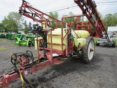 Sprayer-Pull Type For Sale Hardi 550