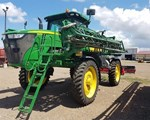 Sprayer-Self Propelled For Sale: 2014 John Deere R4030