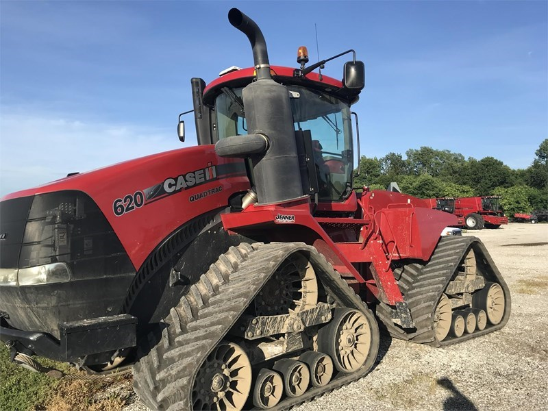 2014 Case IH STEIGER 620 QUADTRAC Tractor For Sale