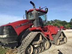 Tractor For Sale 2014 Case IH STEIGER 620 QUADTRAC , 620 HP