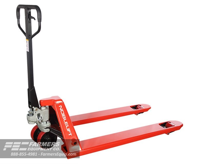 2018 Other AC55/27X48 POLY Pallet Jack/Truck For Sale
