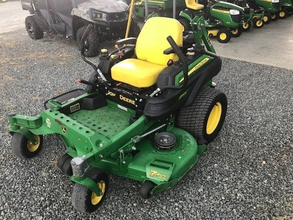 2015 John Deere Z930M Riding Mower For Sale