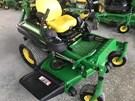 Riding Mower For Sale:  2015 John Deere Z950M , 27 HP