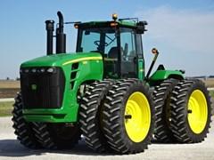 Tractor For Sale 2011 John Deere 9330 , 375 HP