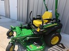 Riding Mower For Sale:  2017 John Deere Z915E , 26 HP