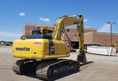 Excavator For Sale:  2012 Komatsu PC160LC-8