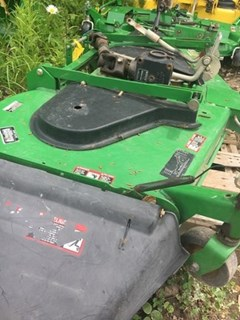 "Attachment For Sale 2007 John Deere 72"" MOWER DECK"