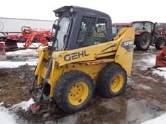 Skid Steer For Sale 2010 Gehl SL5240