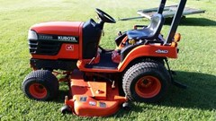 Tractor - Compact Utility For Sale 2003 Kubota BX2200 , 17 HP