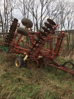 Disk Harrow For Sale Krause 3954WR