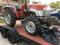 Tractor For Sale:  2005 Foton ft 404 , 40 HP