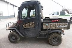ATV For Sale 2015 Kubota 1100