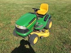 Riding Mower For Sale:  2006 John Deere 145 , 22 HP