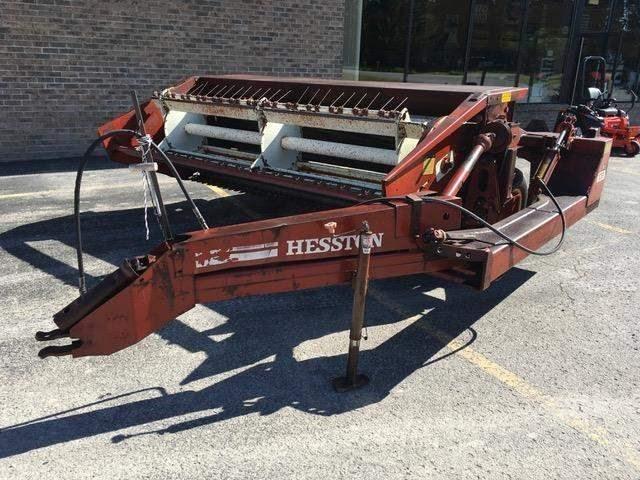 Hesston 1091 Mower Conditioner For Sale