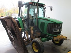 Tractor For Sale 2002 John Deere 6320 , 100 HP