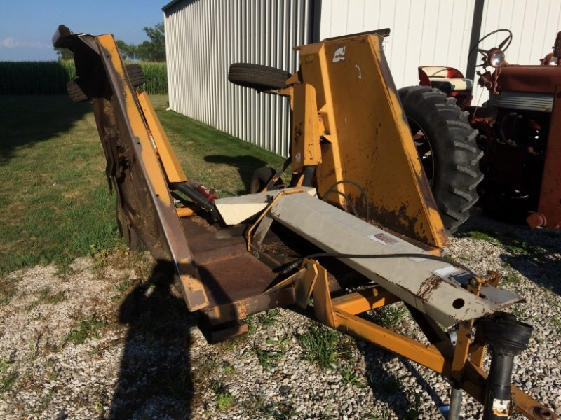 Woods HD315 Batwing Mower For Sale