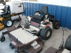 Zero Turn Mower For Sale Grasshopper 720K