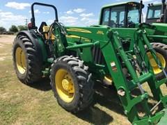 Tractor For Sale:  2009 John Deere 5095M , 95 HP