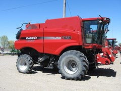 Combine For Sale 2011 Case IH 7088 , 350 HP
