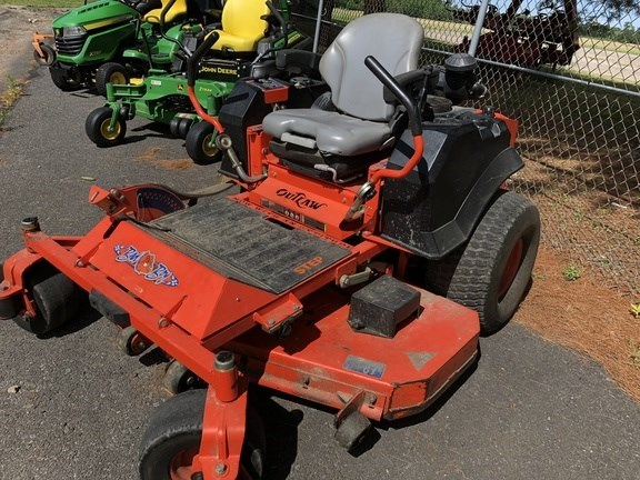 2012 BadBoy 852  Pro Series Riding Mower For Sale