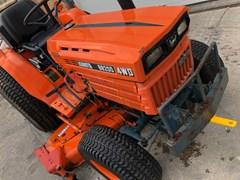 Tractor - Compact For Sale Kubota B8200 , 16 HP