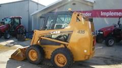 Skid Steer For Sale 2006 Case 435 , 82 HP
