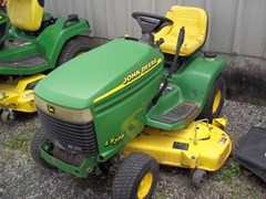 Riding Mower For Sale 1999 John Deere LX279 , 17 HP