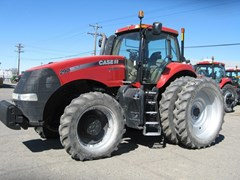 Tractor For Sale 2011 Case IH MAGNUM 290 , 290 HP
