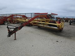 Mower Conditioner For Sale 1991 New Holland 499