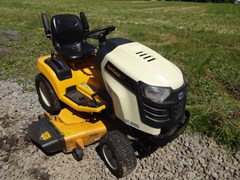 Riding Mower For Sale 2014 Cub Cadet GT2050 , 22 HP