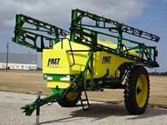 Sprayer-Pull Type For Sale 2010 Fast FS-9518