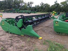 Header-Auger/Flex For Sale 2014 John Deere 635F