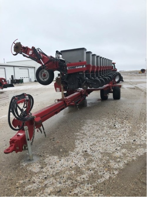 Planter For Sale:  2003 Case IH 1200