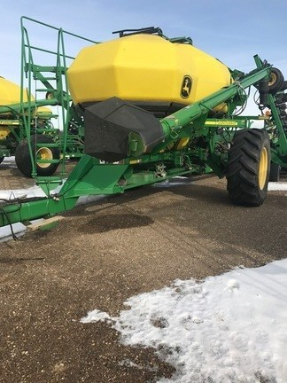 2010 John Deere 1895 Air Drill For Sale
