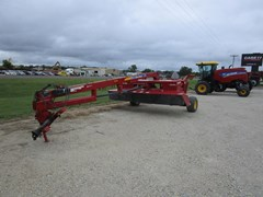 Mower Conditioner For Sale 2013 New Holland H7450