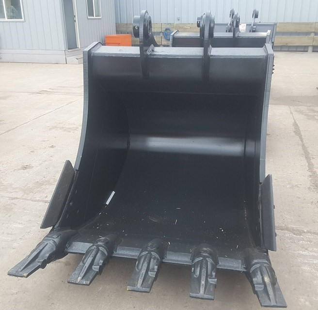2018 Hensley PC240GP48 Excavator Bucket For Sale