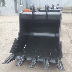 Excavator Bucket For Sale:  2018 Hensley PC240GP48