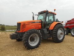 Tractor For Sale 2007 Agco RT155A , 155 HP