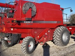 Combine For Sale 2007 Case IH 2577