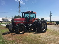 Tractor For Sale 1997 Case IH 8950 , 250 HP