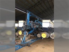 Planter For Sale Kinze TWIN LINE 12