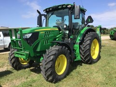 Tractor For Sale 2016 John Deere 6130R , 130 HP