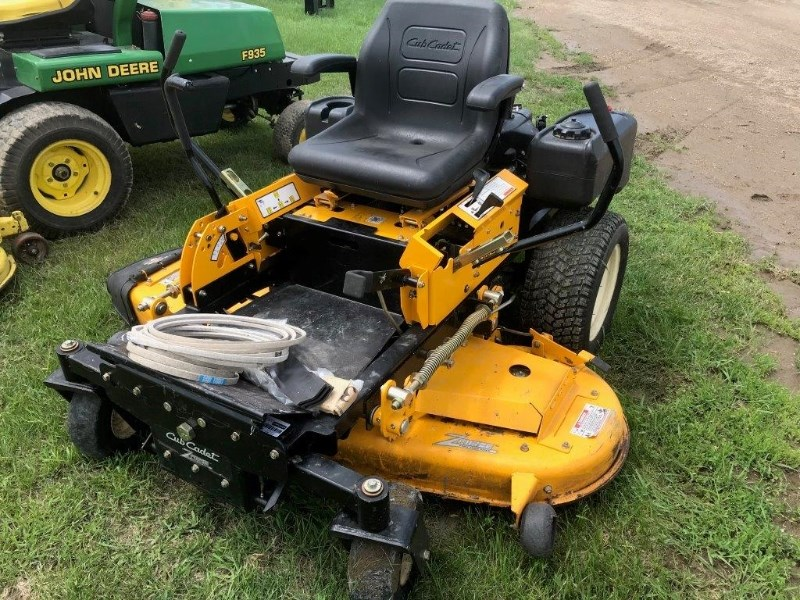 2011 Cub Cadet 60 Zero Turn Mower For Sale
