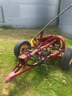 Sicklebar Mower For Sale 2006 New Holland 456