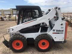Skid Steer For Sale:  Bobcat S530 T4