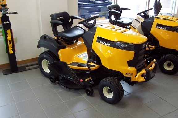 Cub Cadet LX46 Riding Mower For Sale