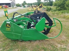 Header-Auger/Flex For Sale 2005 John Deere 618F