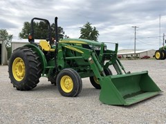 Tractor For Sale:  2015 John Deere 5065E , 65 HP