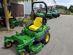 Riding Mower For Sale 2009 John Deere Z810A , 22 HP